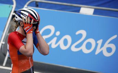 حمایت مالی فیلا از کمیته المپیک هلند