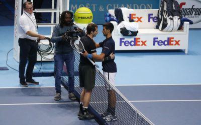 دامه همکاری فدکس با اتحادیه تنیس بازان حرفه ای