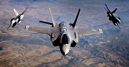 جنگنده ایرانی بین برترین هواپیماهای شکاری جهان