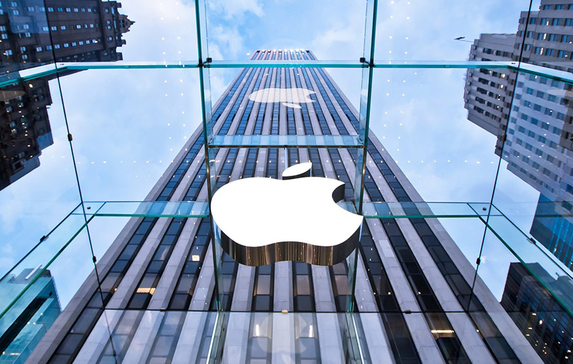 انتظار کاهش درآمد سالانه اپل پس از ۱۴ سال